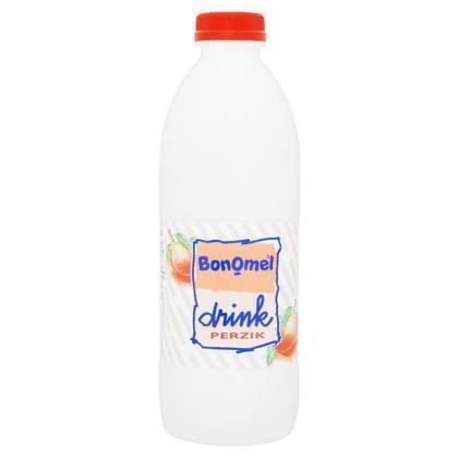 Bonomel Drink Perzik 1 L (Stuk, 0.95L)