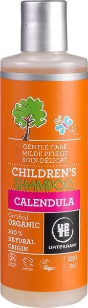 Kindershampoo met calendula (250ml)