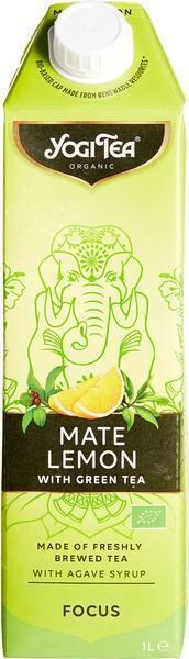 Ice tea mate lemon (1L)