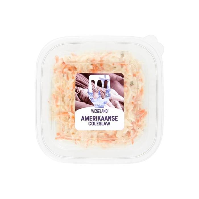 Westland Amerikaanse Coleslaw 400 g (400g)