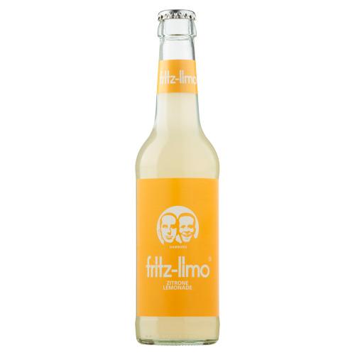 Fritz-Limo Lemonade 0,33 L (33cl)