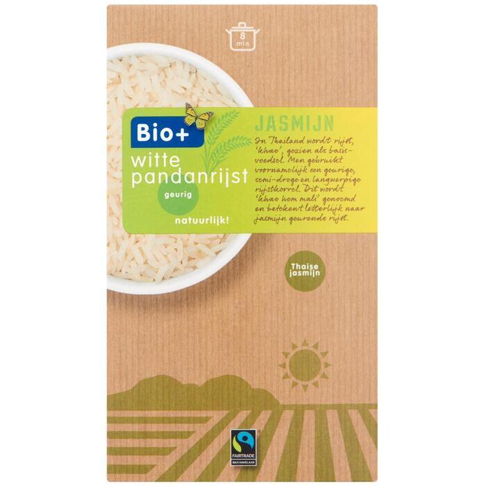 Bio+ Pandan rijst (400g)