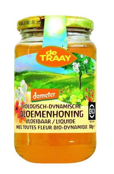 Lentehoning (350g)