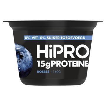 Hipro Skyr stijl bosbes (160g)