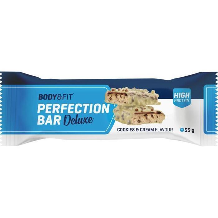 Body & Fit Perfection Deluxe Cookie (55g)