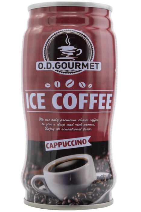 Ice Coffee Cappuccino (240ml)