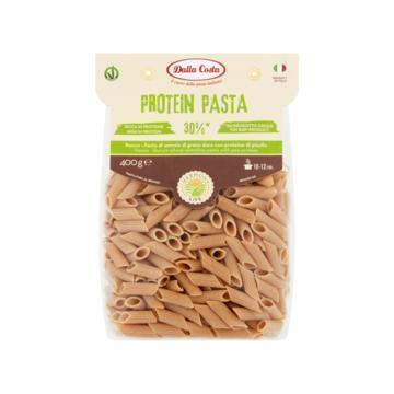 Dalla Costa Penne 30% proteine 400 gram (400g)