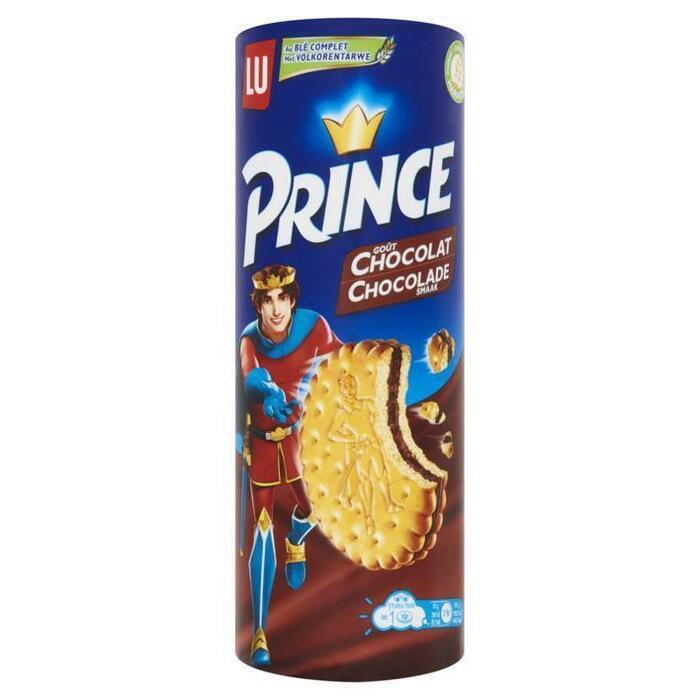 Prince fourré chocolade (300g)