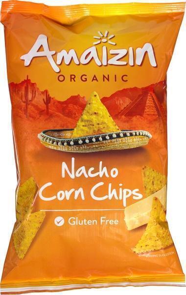 Maischips nacho (150g)