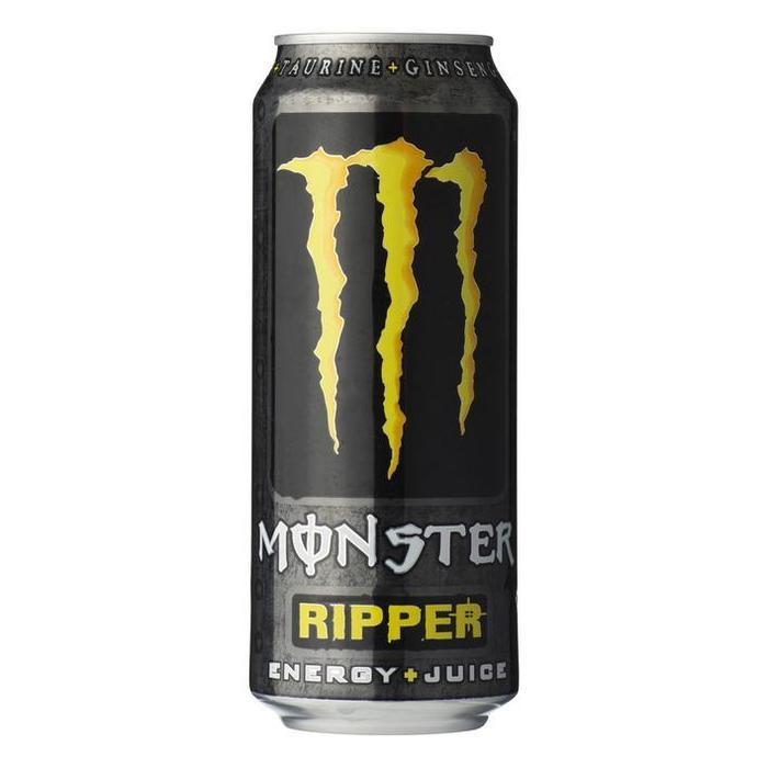 Monster Energy Ripper (blik, 0.5L)