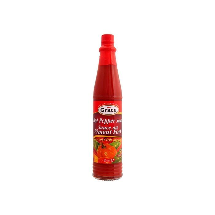 Grace Pepersaus hot klein (85ml)