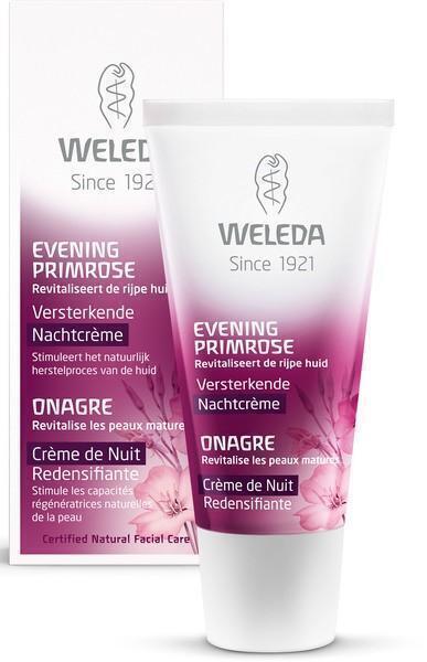 Evening primrose nachtcrème (30ml)