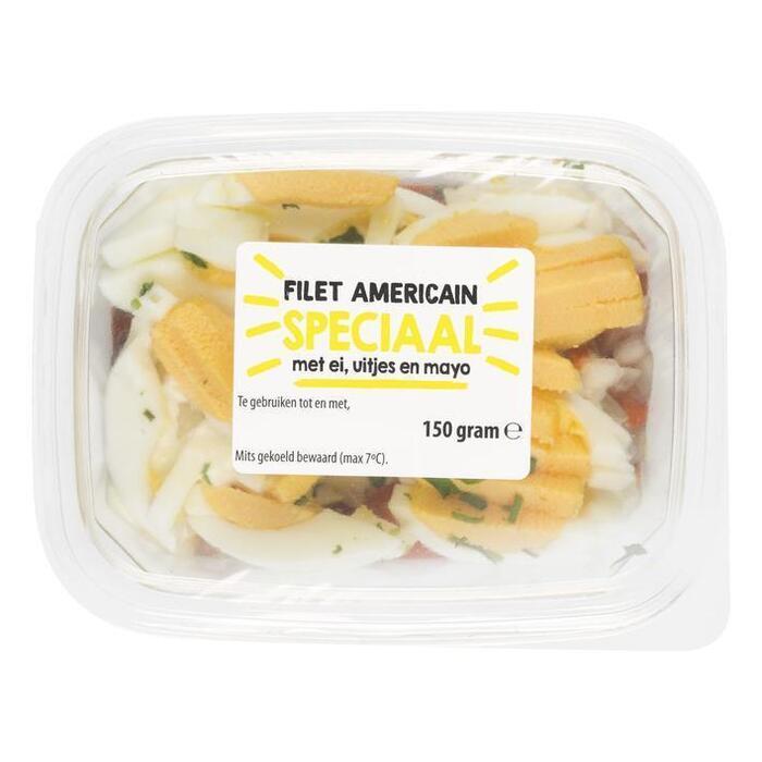 AH Filet americain speciaal (150g)