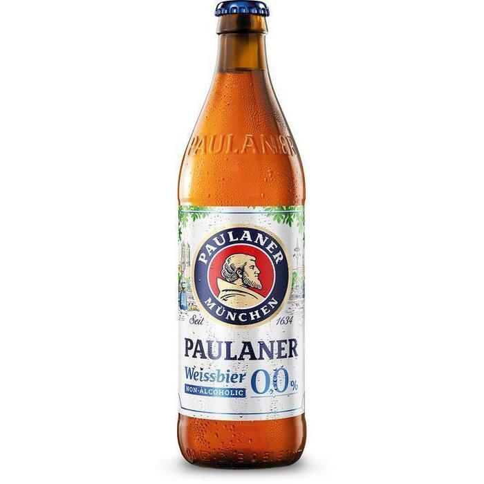 Hefe-Weissbier Alcoholfree (glas 0.5L) (rol, 0.5L)