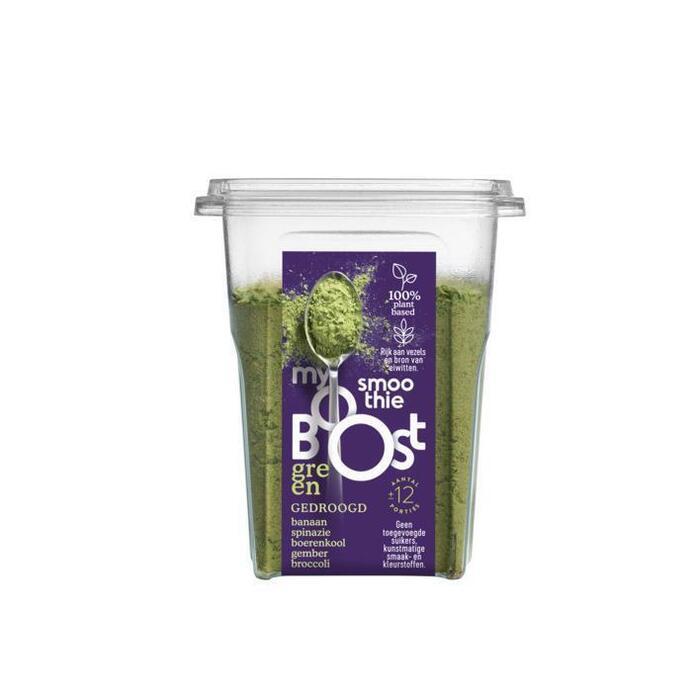 MyBoost Smoothiebooster green (125g)