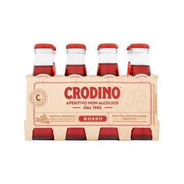 Crodino Rosso (rol, 0.8L)