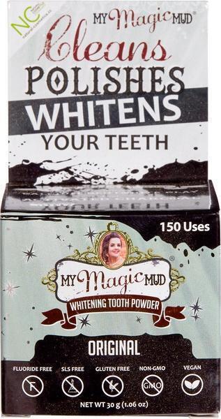 Tandpoeder whitening (30g)
