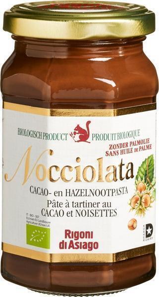 Nocciolata (pot, 270g)
