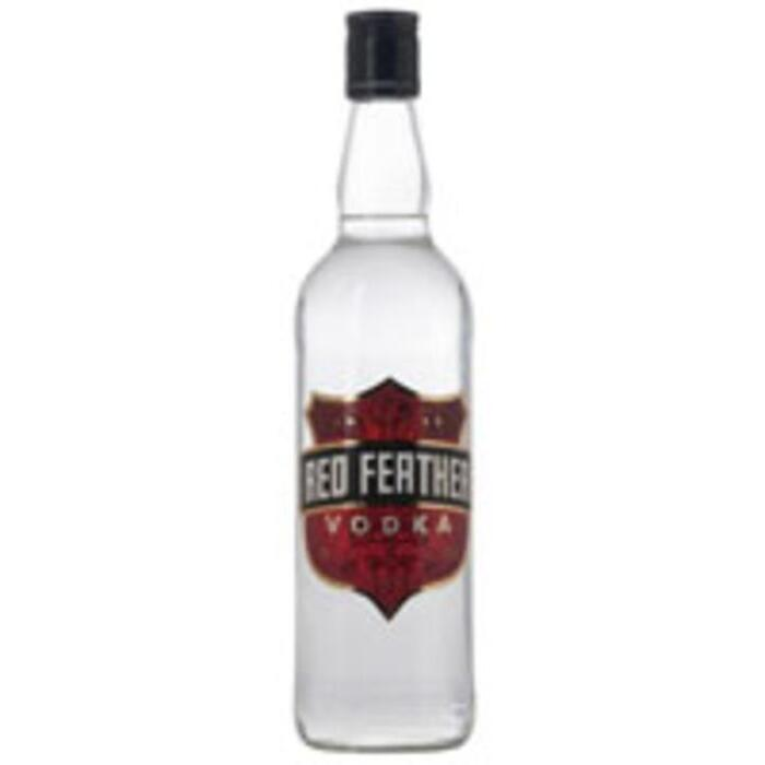 Red Feather Vodka (rol, 0.7L)