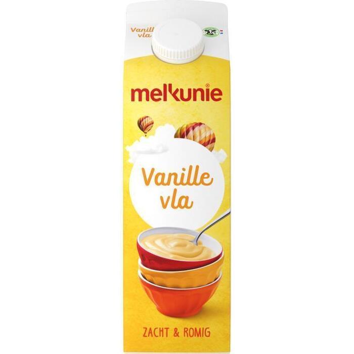 Vanille Vla (Stuk, 1L)