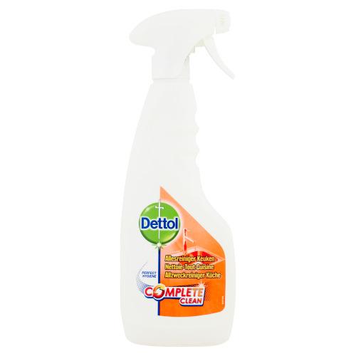 Dettol Complete Clean Allesreiniger Keuken 440 ml