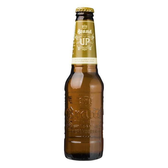 UP bier (rol, 6 × 30cl)