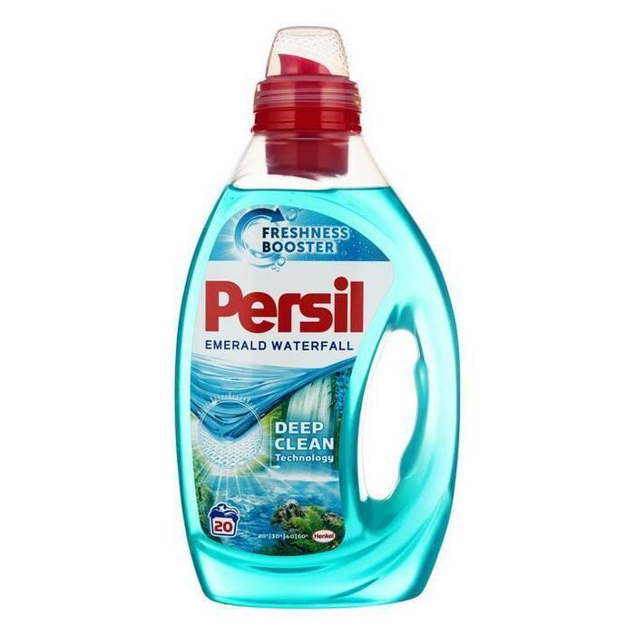 Persil Emerald waterfall gel (1L)