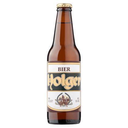 Holger bier (rol, 30 × 30cl)
