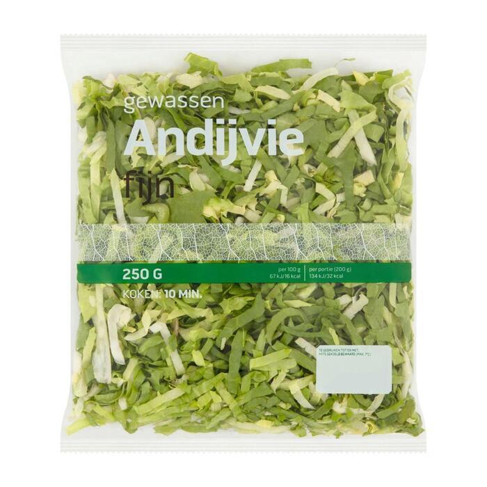 Andijvie fijn (250g)