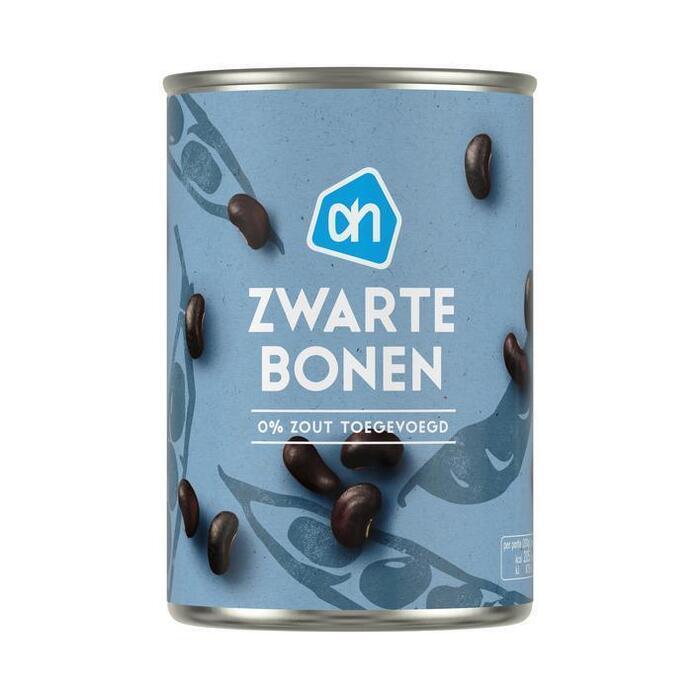 AH Zwarte bonen (400g)