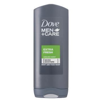 Dove Douche Gel Men + Care Extra Fresh 400ml (40cl)