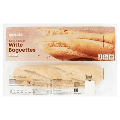 Baguettes wit (300g)