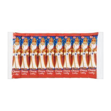 E+G Choco Lolly 10 x 15 g (10 × 15g)