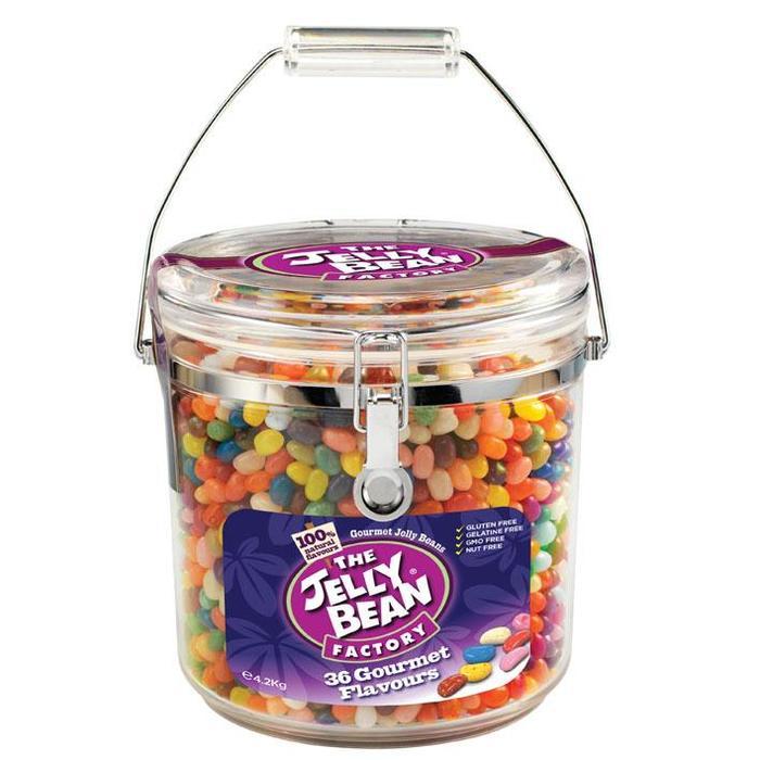 Jelly Bean Factory Monster jar (4.2kg)