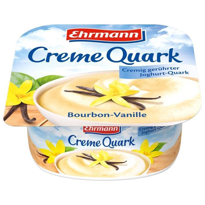 Ehrmann Crème quark (150g)