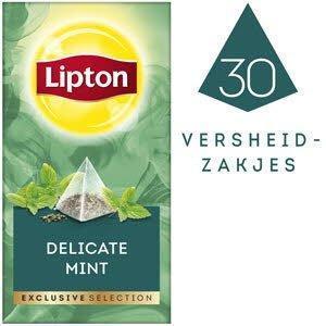 Lipton Excl Select Munt 30S 6x (bak, 33 × 33g)