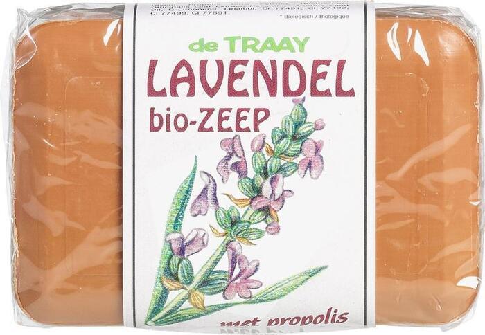 Lavendel-propoliszeep (250g)