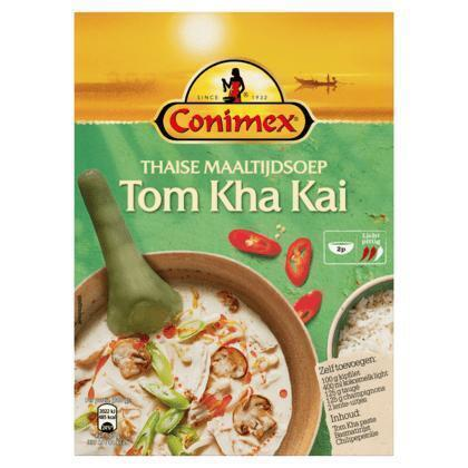 Conimex MK Tom Kha Kai 8x159G (159g)