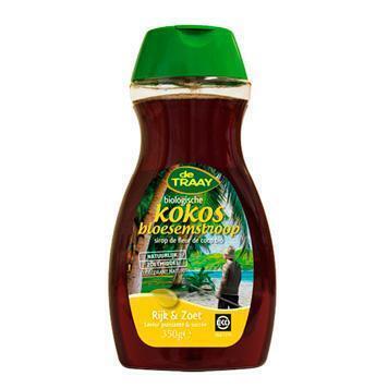 Kokosbloesemstroop (350g)