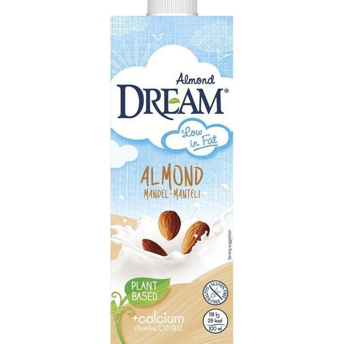 Almond Dream Orginal + Calcium (1L)