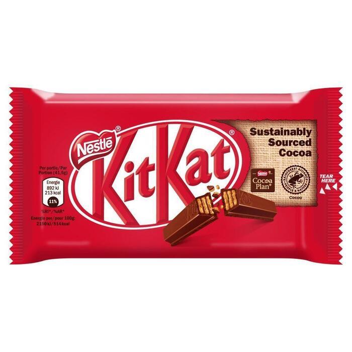 KitKat (plastic, 41.5g)