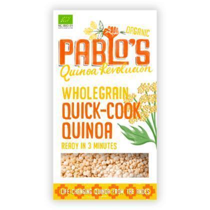Quinoa quick cook (200g)