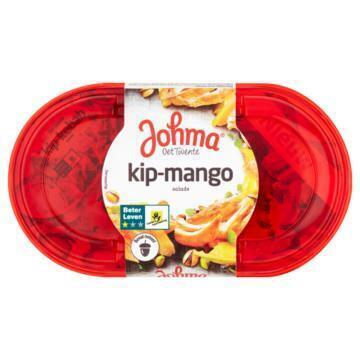 Johma Kip mango (175g)
