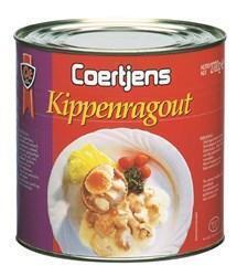 Coertjens kippenragout (2.7kg)