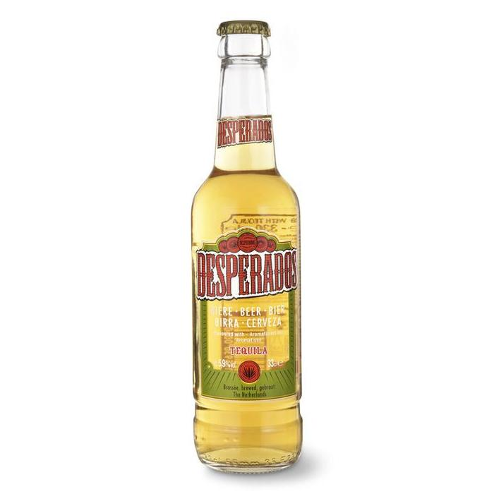 Desperados (glas, 33cl)