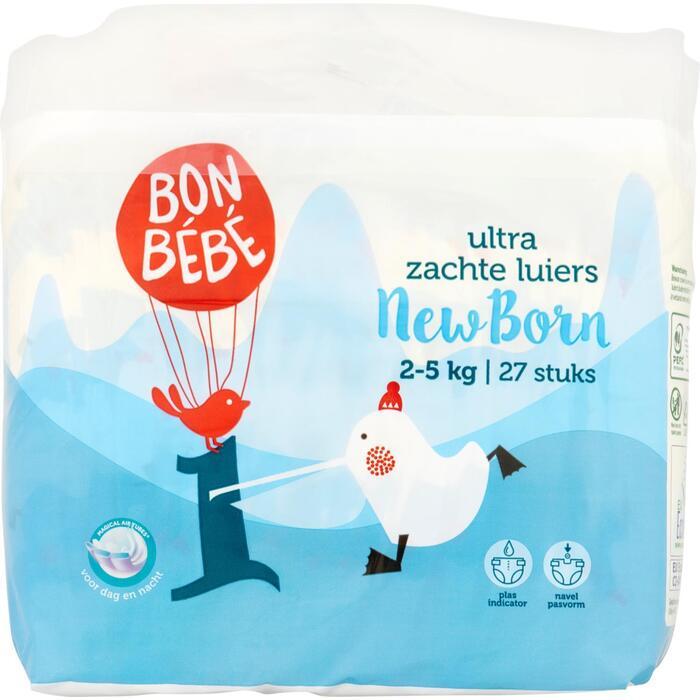 Bonbébé Luiers 1 newborn