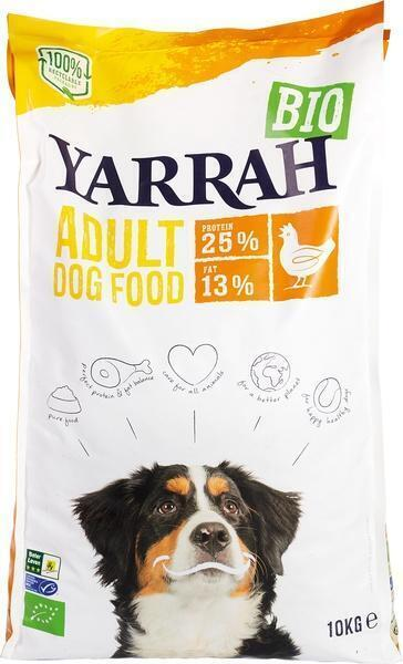 Hondenbrokken kip (10kg)