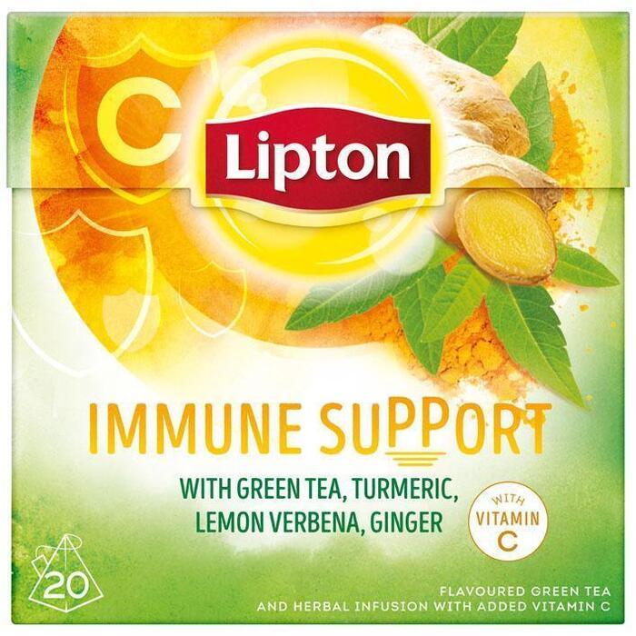 Lipton Immune support tea (20 × 1.6g)