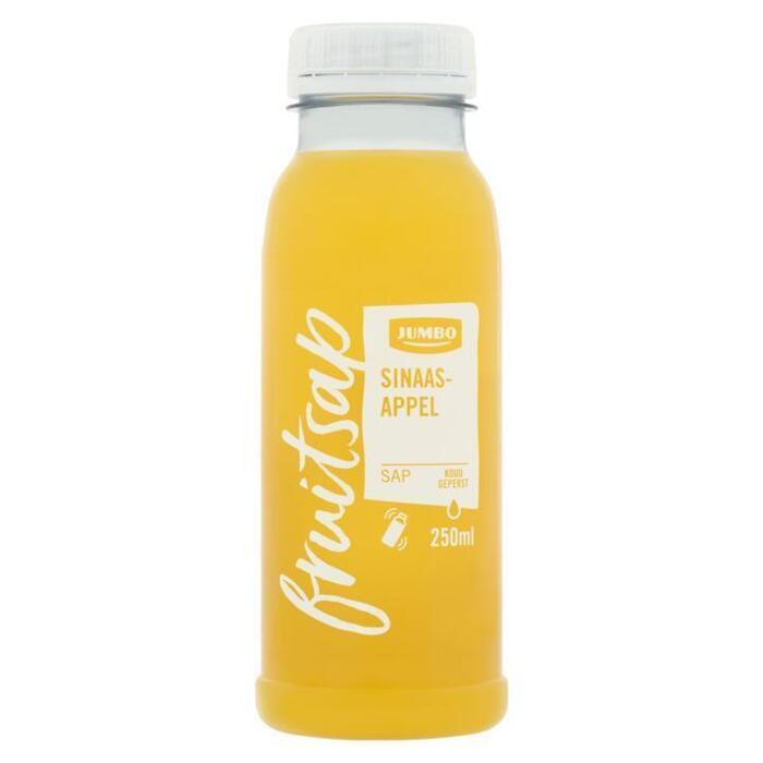 Jumbo Fruitsap Sinaasappelsap 250ml (250ml)