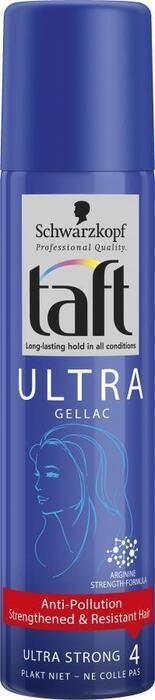 Taft Ultra Gellac 200ml (200ml)